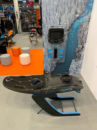 Jetsurf%20Electric%20at%20boot%202019