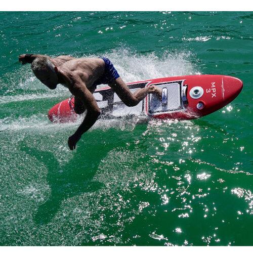Waterwolf Surfboard