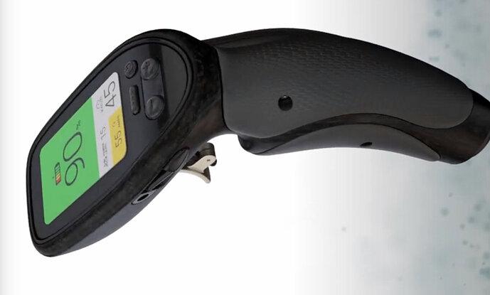 Lift Foils e3 Elite remote control