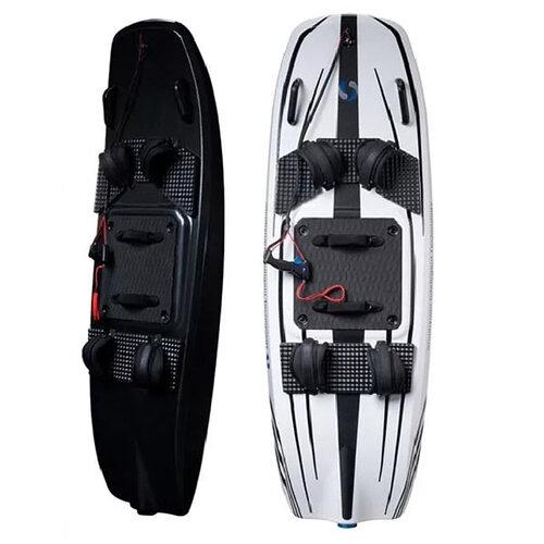 stealth esurfboard